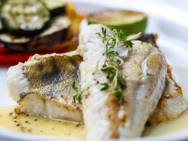 ¿Cuánto pescado se debe comer a la semana?