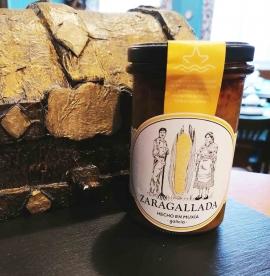 Comprar Salsa Zaragallada a domicilio al mejor precio online, económico y barato. Primera y máxima calidad