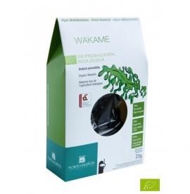 Comprar Wakame en copos deshidratado 25g a domicilio al mejor precio online, económico y barato. Primera y máxima calidad