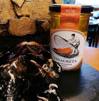 Comprar Salsa Vinagreta a domicilio al mejor precio online, económico y barato. Primera y máxima calidad