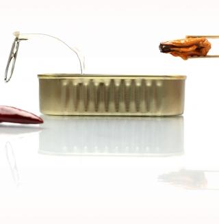 Comprar Mejillones fritos en escabeche 120g a domicilio al mejor precio online, económico y barato. Primera y máxima calidad