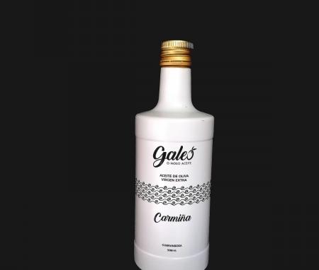 Aceite Carmiña 500ml