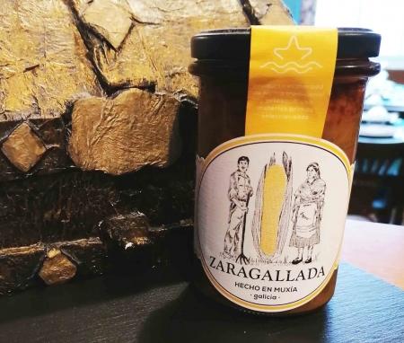 Salsa Zaragallada